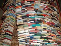 All the Books I Read in 2012   VICE