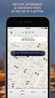 uber office telephone number