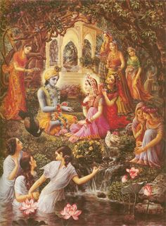 Krishna and Radha art that I fell in love with Hare Krishna, Krishna Lila, Krishna Statue, Radha Krishna Photo, Krishna Art, Lord Krishna Wallpapers, Radha Krishna Wallpaper, Radha Krishna Pictures, Lord Krishna Images