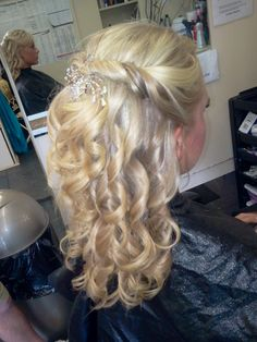 Prom Style 2012