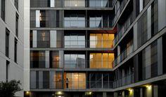 46 VPO y locales comerciales - gabriel verd arquitectos