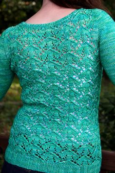 Ravelry: Gillywater pattern by Emily Ringelman