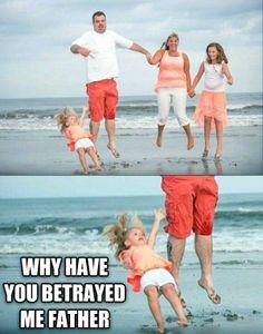 Why have you betrayed me father HAHAHAHAHAHAHAHAHA!!! @brittanytt @aubslyndavis @lexalightshoe @4444yellow