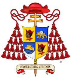 RATZINGER GIUSEPPE (n.1927 apr. 16 – creato da Paolo VI nel 1977 giugno 27); Maria Consolatrice al Tiburtino, 1977 giugno 27; Velletri-Segni, 1993 apr. 5. BENEDETTO XVI