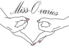 Mis ovarios