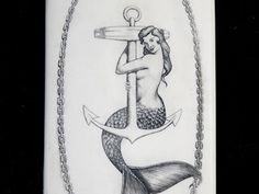 Google Image Result for http://www.northernlightsgallery.org/images/scrimshaw/mermaid-on-anchor.jpg