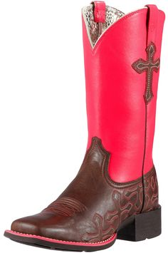 Ariat Boots Clearance | Ariat Heavenly | Women's - Tawny Brown ...
