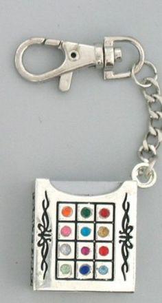Hoshen Tehilim Key Holder Jewish gift Bluenoemi,http://www.amazon.com/dp/B00CJ450WI/ref=cm_sw_r_pi_dp_jgIFsb0PGRX0VN9D  9.99 USD