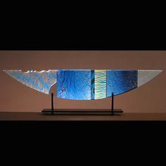 Pismo Fine Art Glass  Markian Olynyk