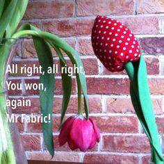Fabric vs Natural  #sewingforkids  #handmadewithlove   #musthave  #musthaves    #birthdaygift #handmadegifts   #giftideas #giftsforkids  #etsy  #etsyseller  #etsyshop   #toy  #toys #softtoy #handmadetoy  #plush #plushie #mascotte #thehandmadeparade #flower #tulips #artificialflower #fabricflower Sewing For Kids, Handmade Toys, Artificial Flowers, Plushies, Fabric Flowers, Tulips, Gifts For Kids, Birthday Gifts, Etsy Seller