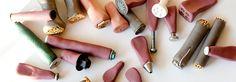 Handmade Polymer Clay Tools Tutorial