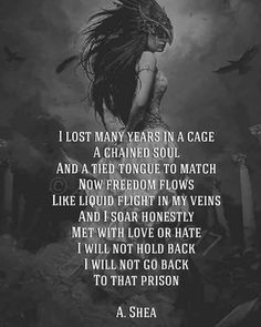I am who am, i lived in a cage of silence for so many years, now im free, dont think you can cage me again Quotes To Live By, Me Quotes, Motivational Quotes, Inspirational Quotes, Qoutes, Im Done Quotes, Random Quotes, Dark Quotes, Badass Quotes