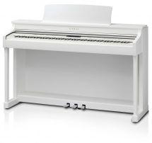 PIANO NUMERIQUE MEUBLE KAWAI CN35 BLANC CN34
