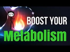 How to Boost Your Metabolism and Burn More Fat - The Health Nerds