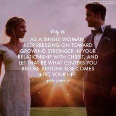 Single christische Dating-Beratung