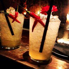 Barcelona Cocktail