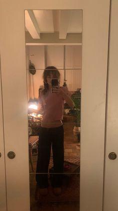 camillejansen Selfie, Mirror, Mirrors, Selfies