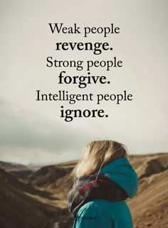 Positive Quotes : QUOTATION – Image : Quotes Of the day – Description Weak people revenge. Sharing is Power – Don't forget to share this quote ! True Quotes, Great Quotes, Quotes To Live By, Motivational Quotes, Inspirational Quotes, Nice People Quotes, Ignore Quotes, Oscar Wilde, Being Ignored Quotes