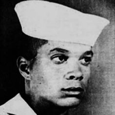 """Tuskegee Institute student Samuel ""Sammy"" Younge's (pictured) death was an unfortunate first in the history books as it relates to the Civil Rights Movement. On January 3, 1966, Younge was killed by a White man angered that he used a Whites-only restroom in Alabama.""   At the time of the murder, Younge was only 22 years old."