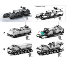 927 max large land vehicles vehicles, futuristic cars, dan c Army Vehicles, Armored Vehicles, Future Weapons, Sci Fi Armor, Military Gear, Military Armor, Futuristic Art, Weapon Concept Art, Expedition Vehicle