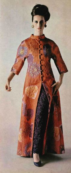 Jacques Heim (8 May 1899 – 8 January 1967) was a French fashion designer and costume designer for theater and film, and was a manufacturer of women's furs. From 1930 to his death in 1967, he ran the fashion house (maison de couture) House of Jacques Heim, which closed in 1969. He was president of the Paris Chambre Syndicale de la haute couture from 1958 to 1962,[1] a period of transition from haute couture to ready-to-wear clothing.