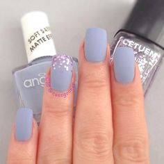 Amazing Nail Design Ideas for 2016 trends