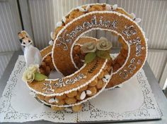"""Image search result for """"original wedding cabbage piece"""" - Image search result for """"original wedding cabbage piece"""" Croquembouche, Disneyland Trip, Take The Cake, Beautiful Wedding Cakes, Eclairs, Smoothie Bowl, Banquet, Gingerbread Cookies, My Recipes"""