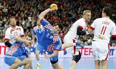 Alle gode gange tre - efter den bedste danske kamp i VM-historien