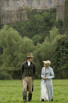 Henry & Catherine