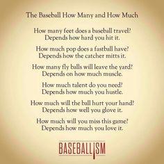 Travel Baseball, Baseball Boys, Baseball Party, Baseball Season, Baseball Field, Softball Party, Sport Quotes, Me Quotes, Baseball Quotes