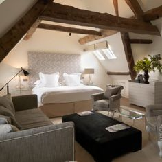 Barnsley House - Hotel Room