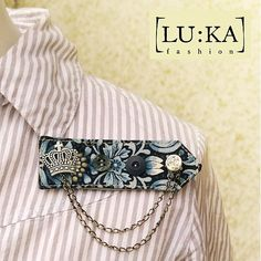 Luka_moda / Make Fashion Not War