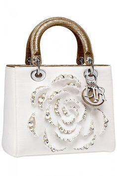 Dior Cruise Bags - 2013.