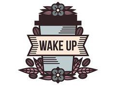 2 reasons to wake up.