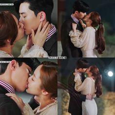 What's Wrong With Secretary Kim? Korean Actresses, Korean Actors, Korean Dramas, Miss In Kiss, Hug Pose, Kdrama, Good Morning Call, Tv Series 2013, Park Seo Jun
