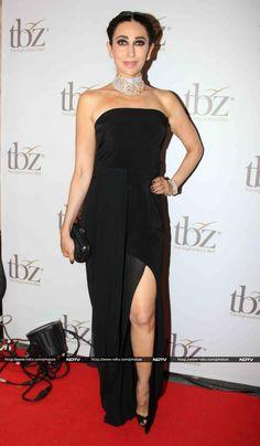 Deepika Padukone, Karisma Kapoors Stylish Outings