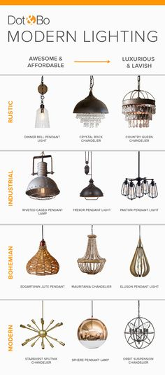 Lighting Under $300