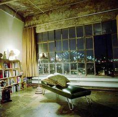 Le loft d'Ivonne à Brooklyn