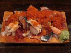 このボリュームで850円!新潟で海鮮マシマシの「こぼれ寿司」を堪能してきた2015