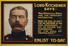 Anglonautes > History > 20th century > UK > World War One - WWI