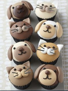 Doggonit... these are soooo adorable!!!