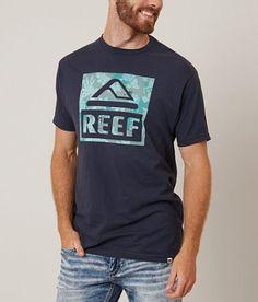 Reef Universe T-Shirt - Men's Shirts | Buckle