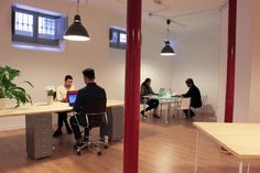 COLABORA COWORKING - Madrid #coworking http://www.comunidadcoworking.es/fitxa.asp?zona=3=Buscar=589