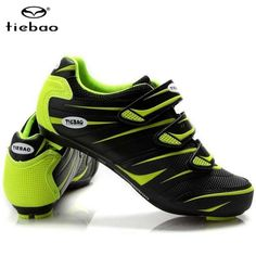 46.27$ Buy now - Road Cycling Shoes self-locking Road And Mountain Mtb Bicycle Shoes Bike For women man bicycle boots Cycle Sapato Ciclismo #buyonlinewebsite