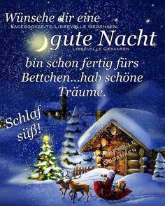 Buenas Noches En Aleman