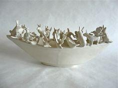 life boats | Nancy Walker Studio