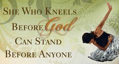 Strong Sista's Pray