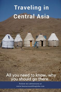 Traveling in Central Asia, travel tips, black travel movement, silk road, Turkmenistan, Uzbekistan, Kazakhstan, Kyrgyzstan, Tajikistan