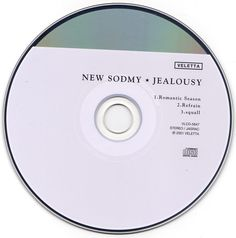 NEW SODMY - Jealousy at Discogs