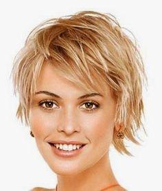 Gute Frisuren – Kurzhaarfrisuren Festlich